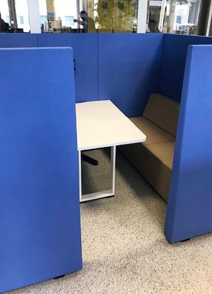 Büromöbel gebraucht